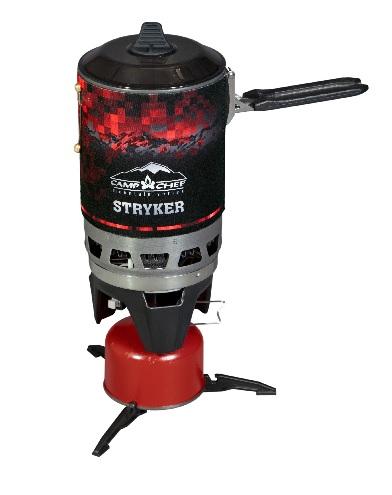Stryker Quick Boil